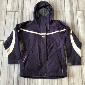 Helly Hansen ski/snowboard jacket. EUC like new